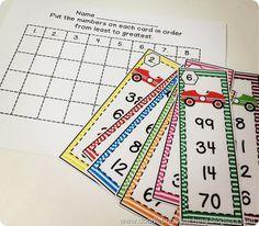 Doodle Bugs Teaching {first grade rocks! Teaching First Grade, 1st Grade Math, Teaching Math, Teaching Ideas, Math Worksheets, Math Resources, Math Activities, Math For Kids, Fun Math
