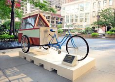 3 | See Refrigerators Turned Into Public Art | Co.Create: Creativity \ Culture \ Commerce