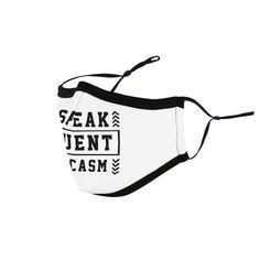I Speak Fluent Sarcasm - Funny Quotes Gift | diogocalheiros's Artist Shop Gift Quotes, Funny Quotes, Shopping Humor, Sarcasm Humor, Artist, T Shirt, Men, Funny Phrases, Sarcastic Humor