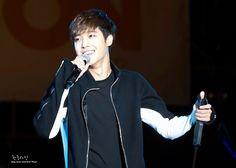 9月27日 キム・ヒョンジュン@『AOMORI SHOCK ON』Fancam Photo|LaLaLa…ひなたのゴンイルな日々