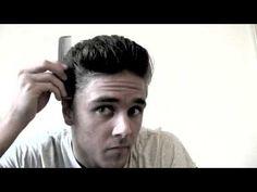 American Crew Grooming Hills 90 s mens hairstyle Mens  Hair hairstyles men | hairstyles