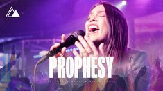 Prophesy (Live) Lyrics - Influence Music