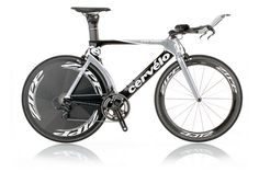 Cervelo P3C has been my tri bike of choice for a few years now... The wheels in this pic are different, but love this bike!