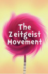 The Zeitgeist Movement say no to capitalism