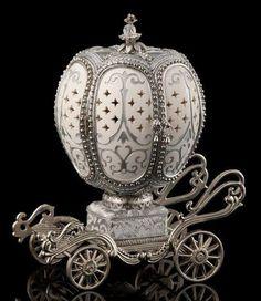 Fabergé para mi esposo❤️
