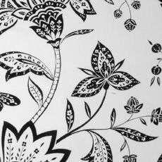 Lp44836 Duralee Fabrics Black White Upholstery Fabric Curtain Fabric Drapery Fabric