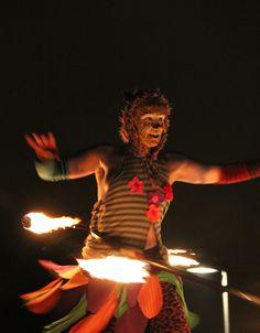 Edinburgh Beltane Fire Festival 2012