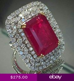 Ruby Jewelry, Diamond Jewelry, Fine Jewelry, Cartier Jewelry, Jewelry Making, Ruby Diamond Rings, Diamond Pendant, Expensive Gifts, Most Expensive Jewelry