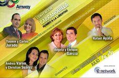 Convención Barranquilla 19 y 20 de Julio