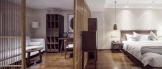 Gallery of Seclusive Jiangnan Boutique Hotel / gad - 12