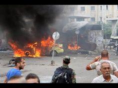 ISIS Massacres 150 Shia Civilians In Syria