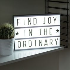 Perfect light box sign for kids bedrooms, Birthday messages, wedding parties and much more!Each set contains 85 letters and symbols - see image of enclosed tiles. Why not add an extra set of characters to your order, so you can really personalise your lig Cinema Light Box Quotes, Cinema Box, Light Quotes, Light Up Message Board, Light Board, Marquee Sign, Marquee Lights, Lightbox Letters, Lead Boxes