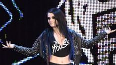 Paige will not be cleared her wrestling career is over