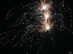 Fireworks <3 Nakło Śląskie 2015/2016