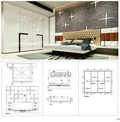 Contemporary Interior Design, Interior Design Living Room, Living Room Elevation, Interior Design Presentation, Luxury Homes Interior, Palette, Interior Detailing, Cad File, Working Drawing