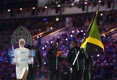 #Sochi2014 #jeux #olympiques  @Leo Trippi