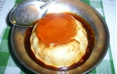 Caramel Custard from Britannia      http://www.chowzter.com/fast-feasts/asia-pacific/Mumbai/review/Britannia/Caramel-Custard/3722_3720