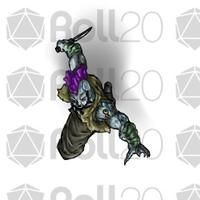 Elemental Worshipers Token Set | Roll20 Marketplace: Digital goods for online tabletop gaming