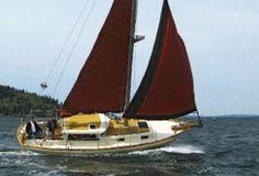 Rawson Pilothouse 30 boat review by Richard Smith | Cruising World