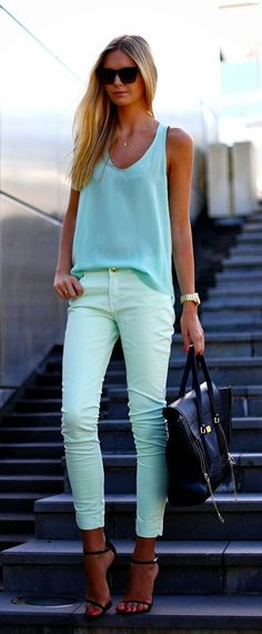 Luv to Look | Curating Fashion & Style: Blonde