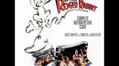 The score. Check out the family's review of Who Framed Roger Rabbit here: http://chaptersandscenes.wordpress.com/2014/04/09/the-family-reviews-who-framed-roger-rabbit/