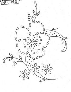 Ideas Embroidery Designs Flowers Hand Done Needlework For 2019 Embroidery Hoop Crafts, Flower Embroidery Designs, Embroidery Patterns Free, Vintage Embroidery, Embroidery Applique, Embroidery Stitches, Lace Beadwork, Embroidery Techniques, Needlework