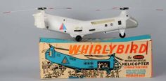 remco whirley bird helecopter - Google Search