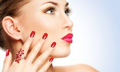 Why gelish-manicure is so popular in Dubai? #thenailplace #manicure #dubaibeautysalon #gelishmanicure