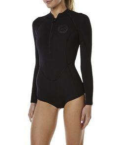b740c381bd79 long sleeve one piece swimming costume Bikini Fashion