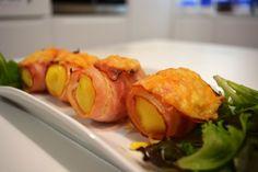 Patatas gratinadas con bacón, historia: ¡Hola amig@s¡ En el día de hoy vengo con otra nueva receta, que es posible que algunos ya hayáis visto en el...