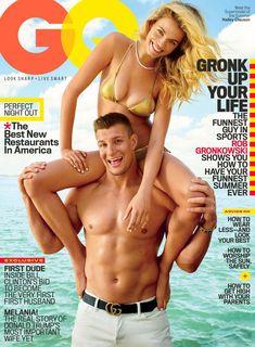 FOX NEWS: Sexy celeb magazine covers