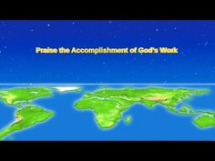 Glory to God   Hymn of Experience ''Praise the Accomplishment of God's W...