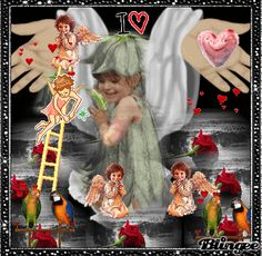 4 all my friends have a good day My Friend, Friends, Childhood Cancer, Good Day, Photo Editor, Boards, Animation, Create, Movie Posters