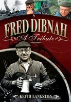Today would be the late Fred Dibnah MBE's birthday, born #onthisday 1938