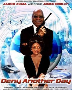 Deny Another Day. In a parliament near you. #politics #zuma #government #deny #shit_say_say  Thanks @theklique