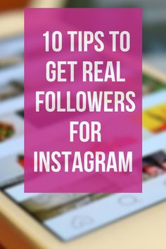 How to Get Followers on Instagram? Follows this Ultimate Guide to Get Real Instagram Followers for Free.