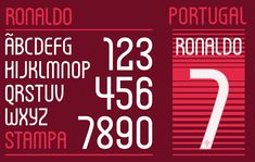 FIFA WORLD CUP 2014 TYPE - Portugal - Case Brody
