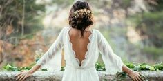 The 11 most pinned wedding dresses on Pinterest