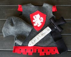 Knight  Medieval Costume by wishesdesignstudio on Etsy, $45.00