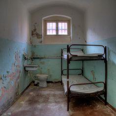 Frauenhaftanstalt Hoheneck - Gedenkstätte