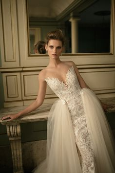 World Exclusive   Berta Wedding Dress Collection 2016   Bridal Musings Wedding Blog