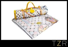 Swash, Handmade quilts - $1,150 - email to order @ info@valerydemure.com    swash.co.uk