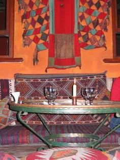 Mesopotamia restaurant