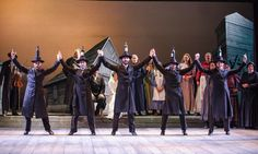 Fiddler on the Roof review – Bryn Terfel outstanding in focused, vigorous production