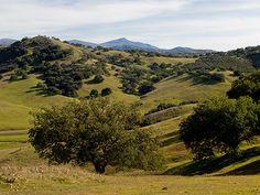 100 Peaks - Hiking 100 Peaks in San Diego and Santa Barbara County