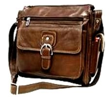 Roma Flap Conceal Holster Purse