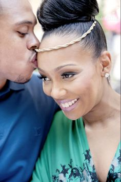 Monica & Shannon Brown's Carnival Baby Shower