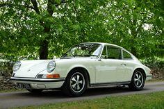 1970 Porsche 911 - 2.2E | Classic Driver Market