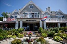 The Inn on Peaks Island, Peaks Island, Maine, visit full profile @ http://gayweddingsinmaine.com/the-inn-on-peaks-island.html
