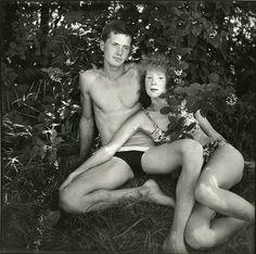 Nikolay Bakharev, Novokuznetsk, Russia   N 40, 1991, from the series Relationship